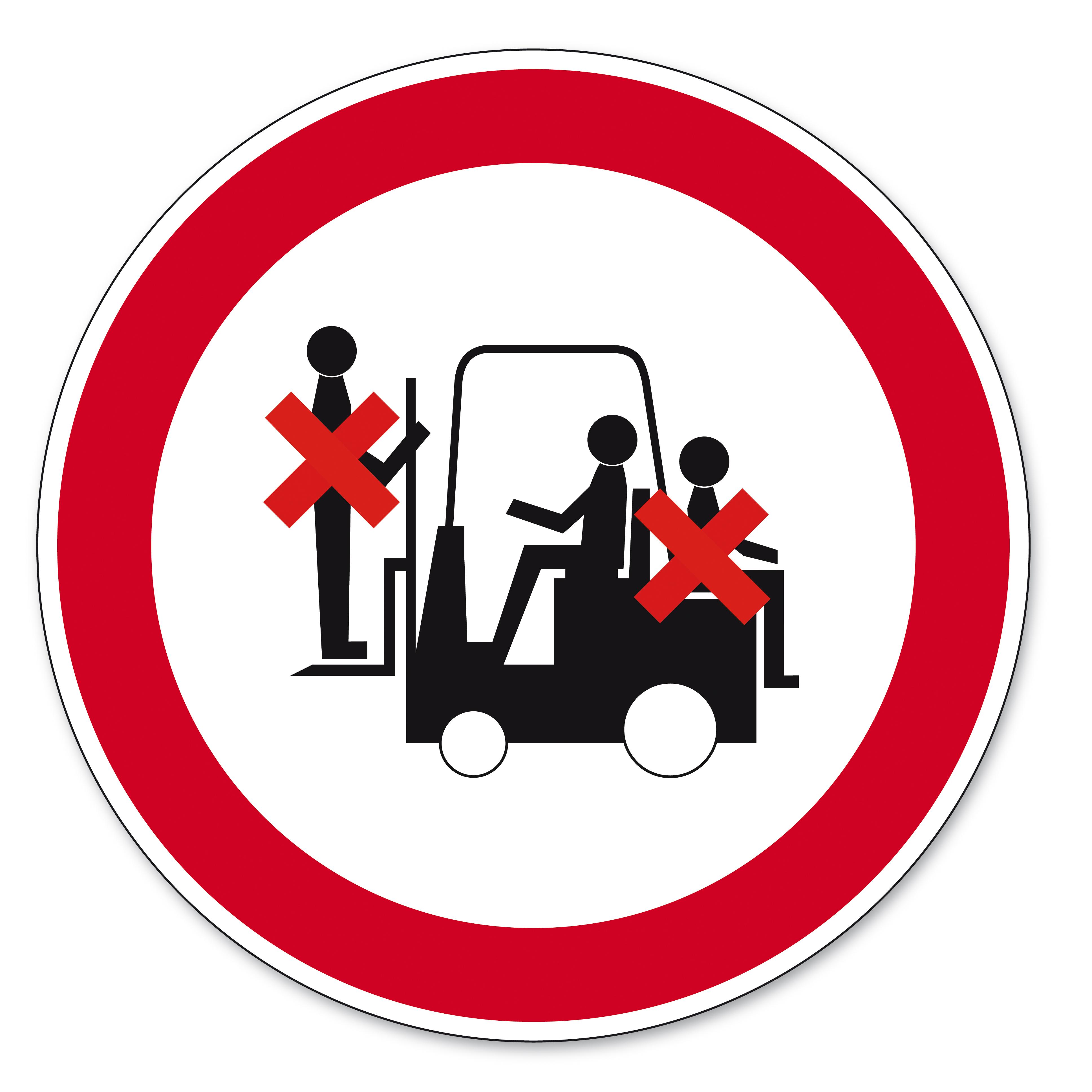 Zasady BHP na egzaminie UDT na wózki widłowe